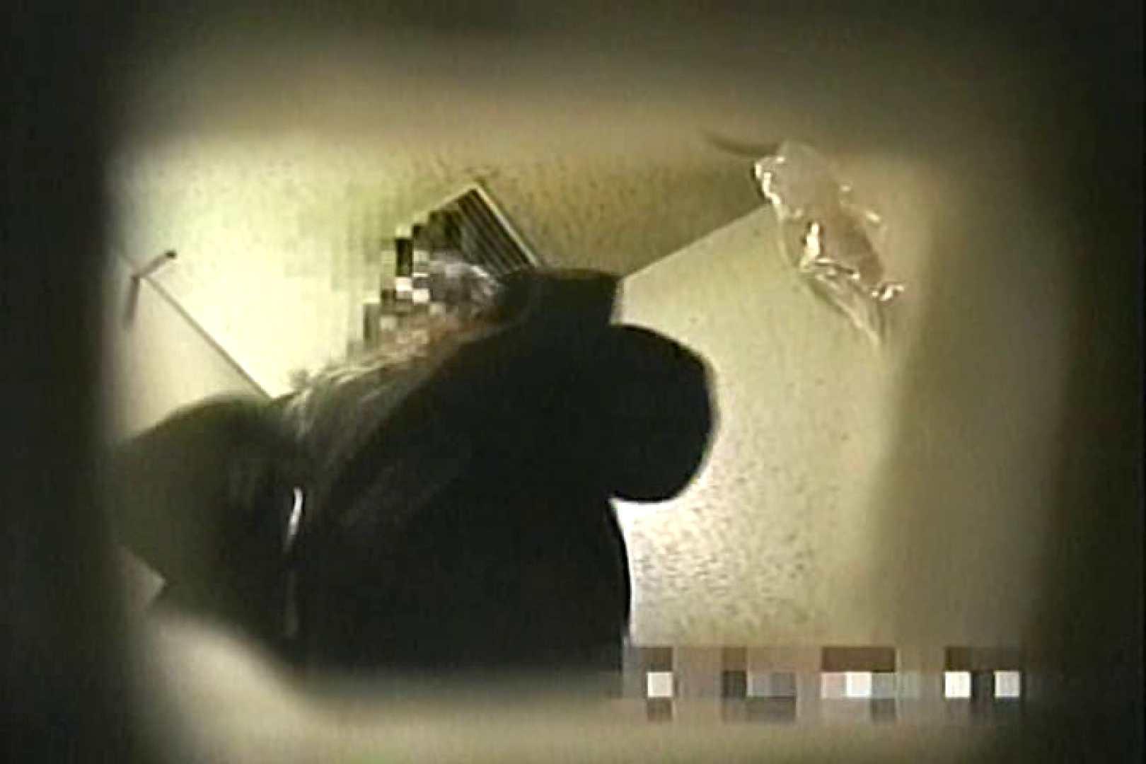 女子洗面所盗撮 今度の2カメは若い子だらけ  TK-127 おまんこ  76枚 70