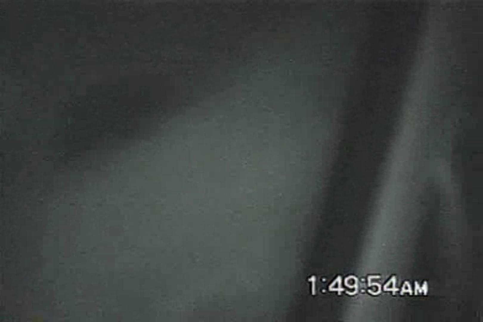 MASAさんの待ち伏せ撮り! 赤外線カーセックスVol.6 赤外線  65枚 2