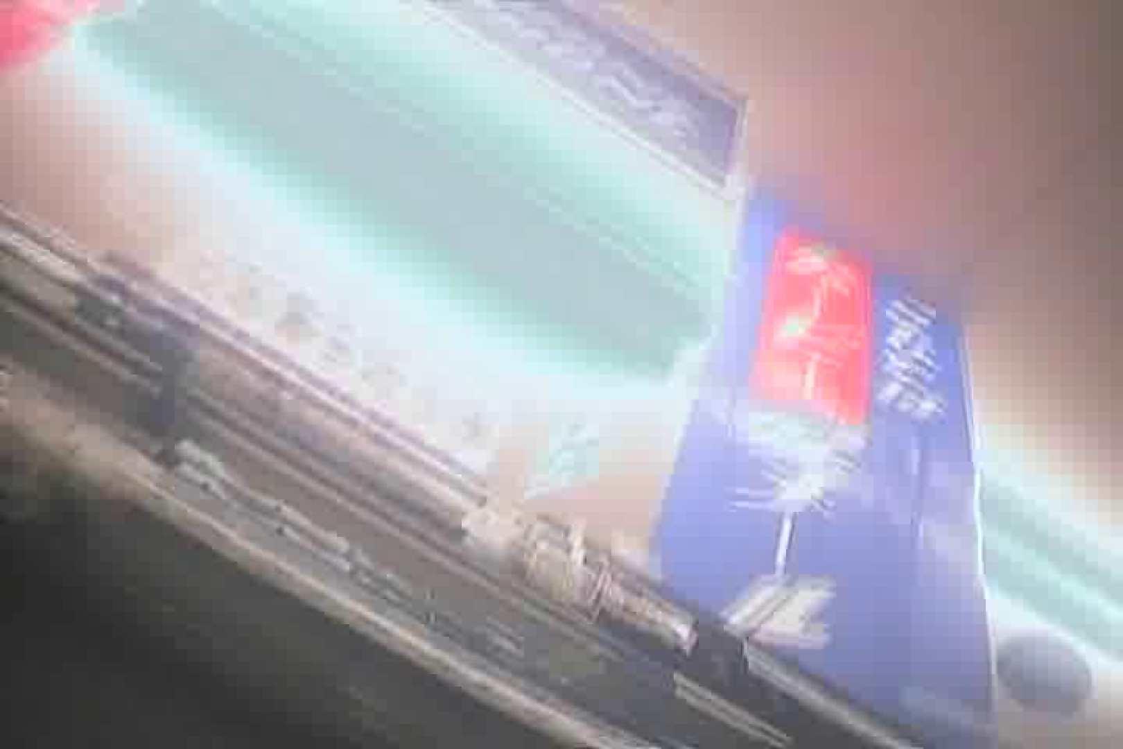 デパートローアングル徘徊 靴カメ盗撮Vol.5 チラ  93枚 5