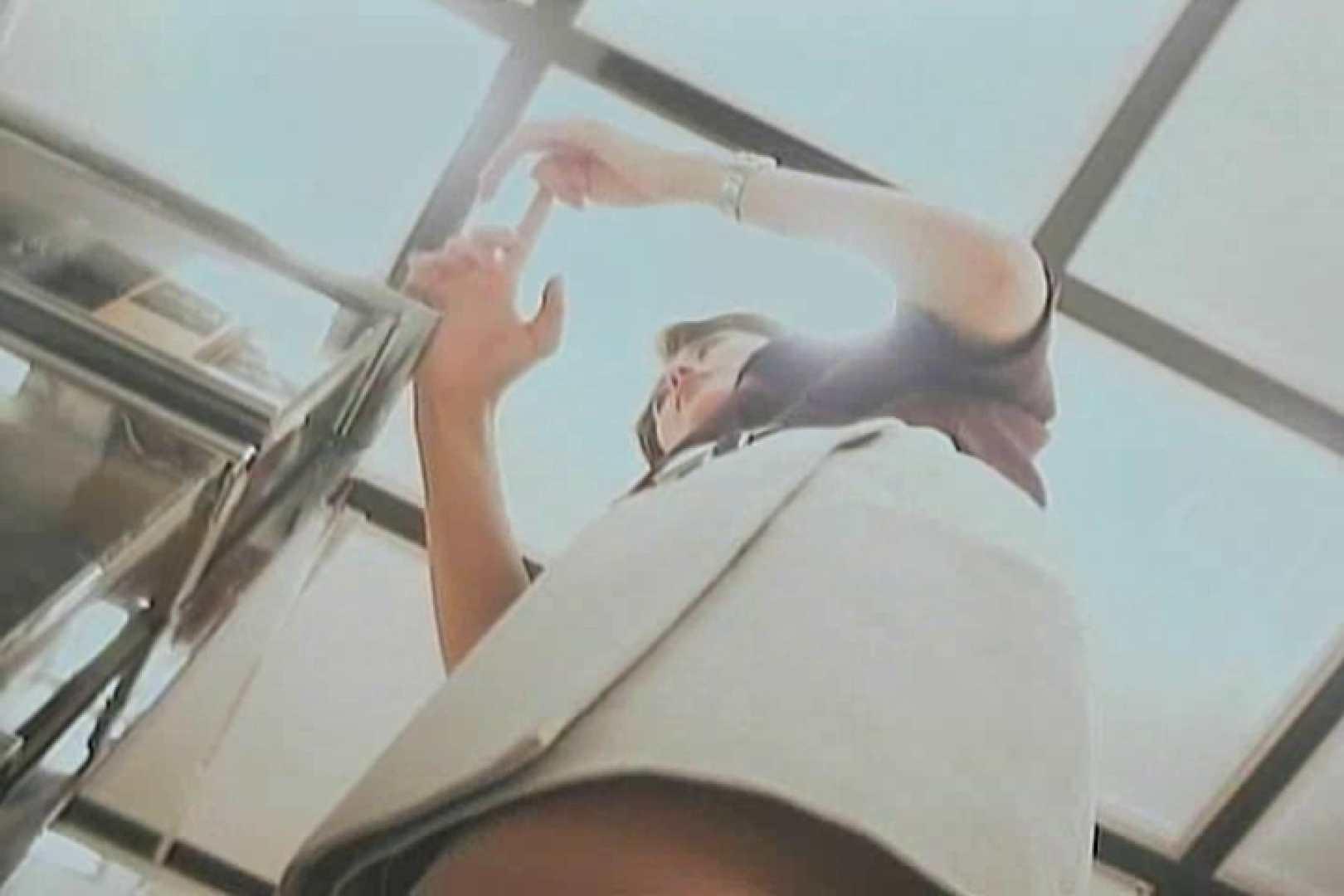 デパートローアングル徘徊 靴カメ盗撮Vol.5 チラ  93枚 87