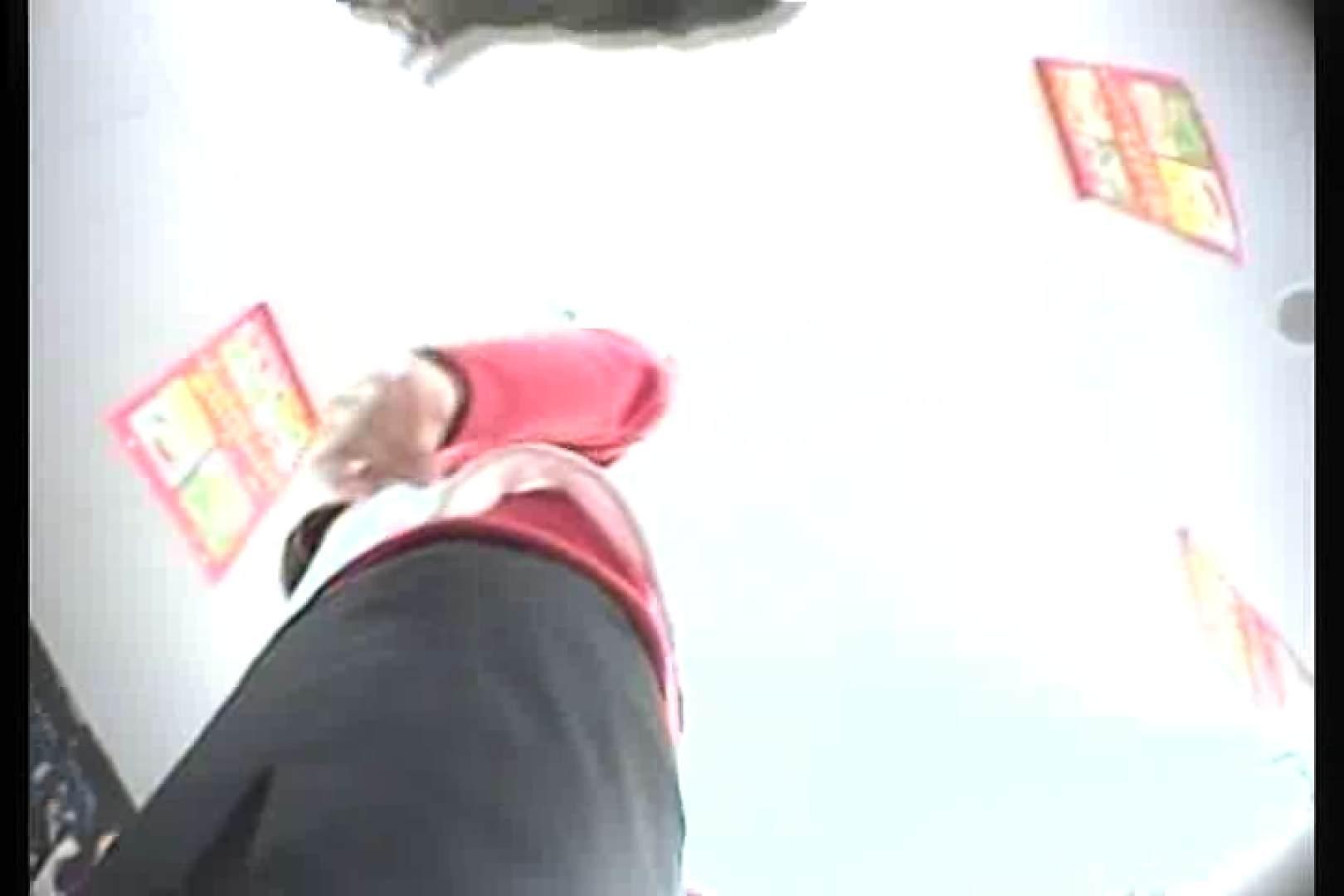 デパートローアングル徘徊 靴カメ盗撮Vol.9 盗撮  93枚 86