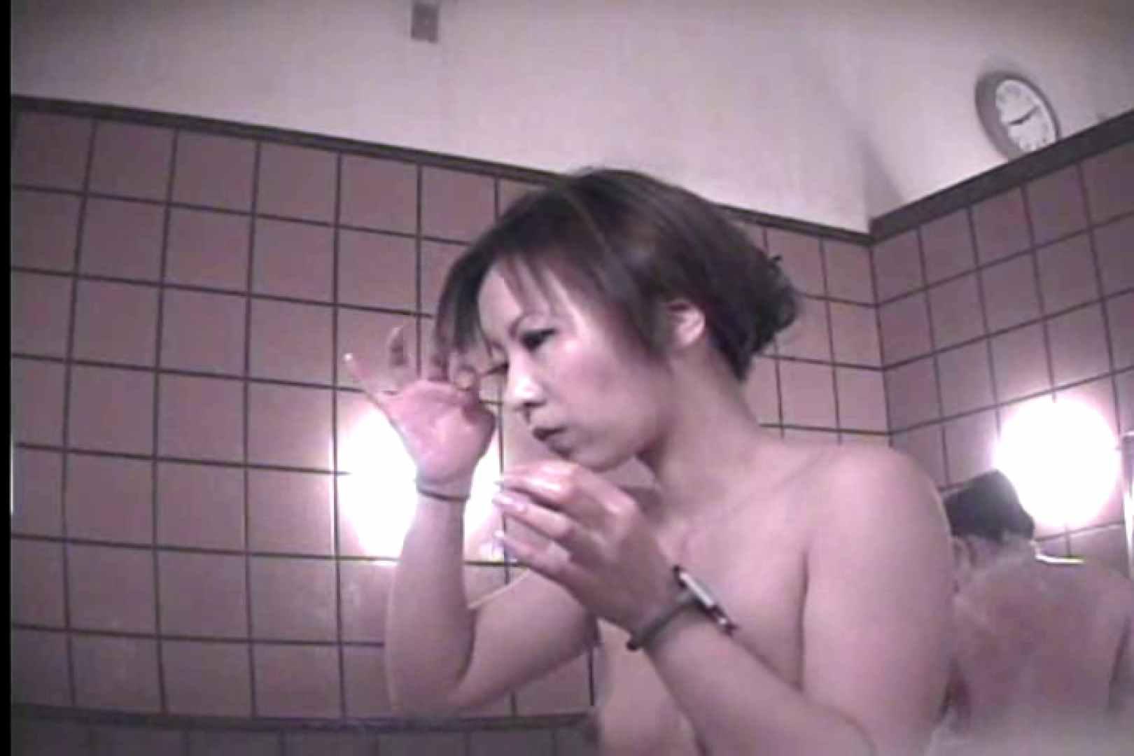 潜入女風呂 がっかり編Vol.1 女子風呂  75枚 1