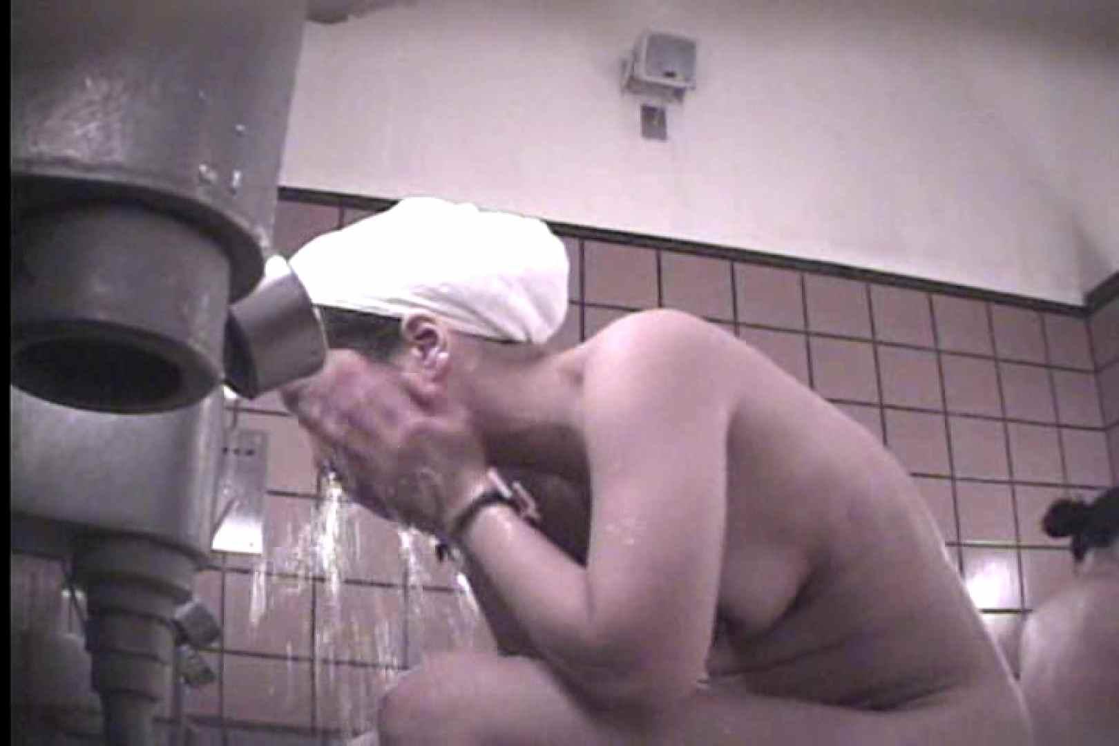 潜入女風呂 がっかり編Vol.1 女子風呂  75枚 20