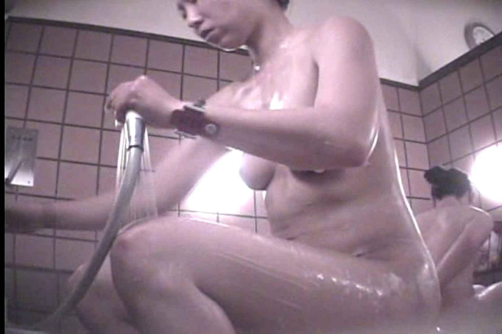 潜入女風呂 がっかり編Vol.1 女子風呂  75枚 35