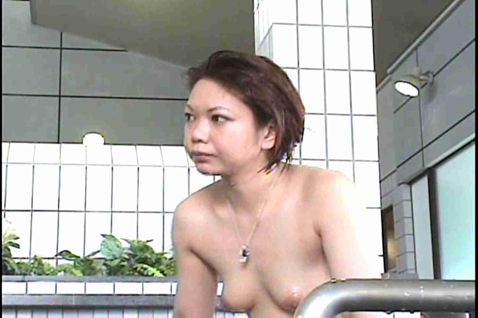 潜入女風呂 がっかり編Vol.1 女子風呂  75枚 54