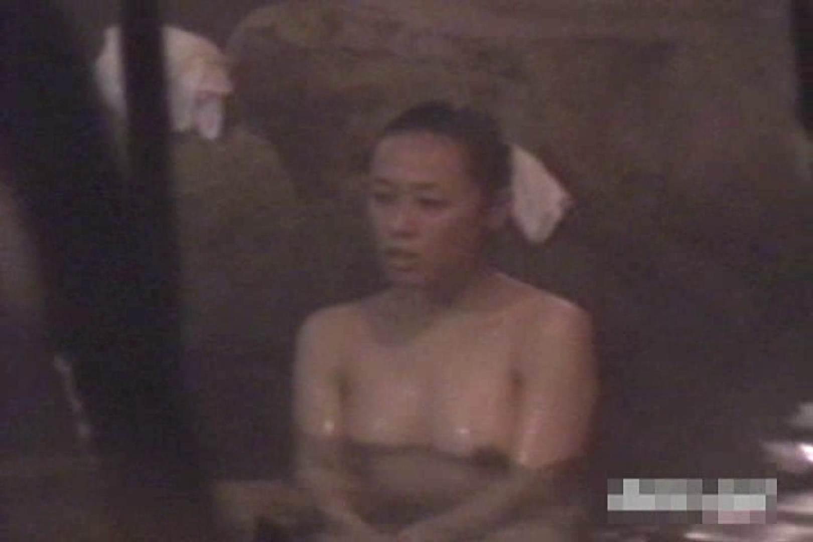 深夜の撮影会Vol.4 露天  67枚 6