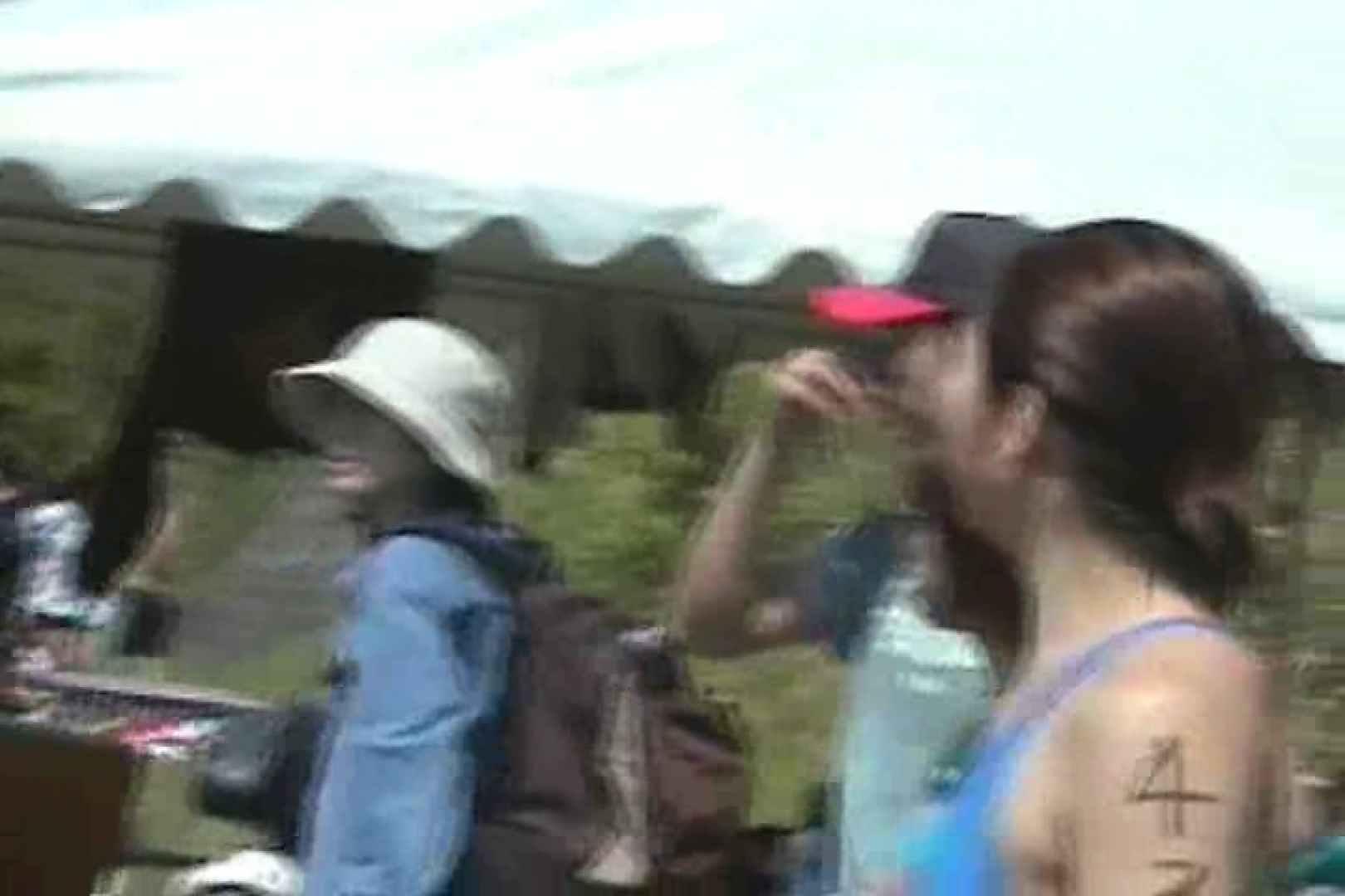 鉄人レース!!トライアスロンに挑む女性達!!Vol.6 OL  105枚 52