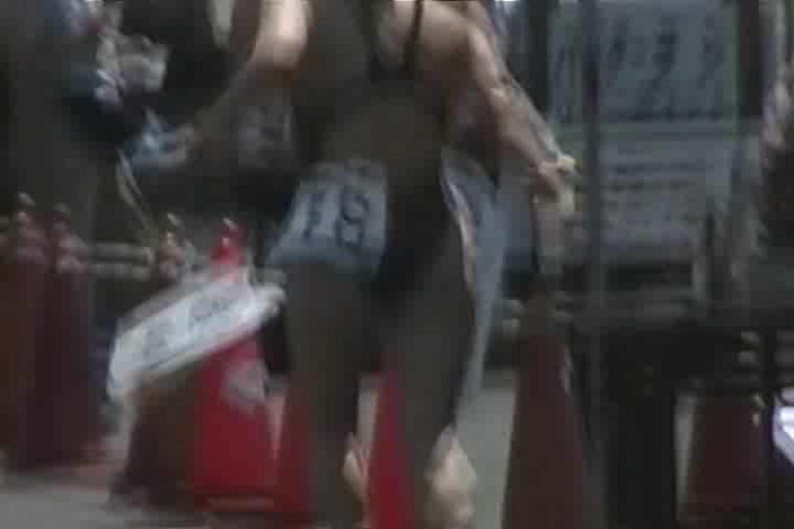 鉄人レース!!トライアスロンに挑む女性達!!Vol.6 OL  105枚 78