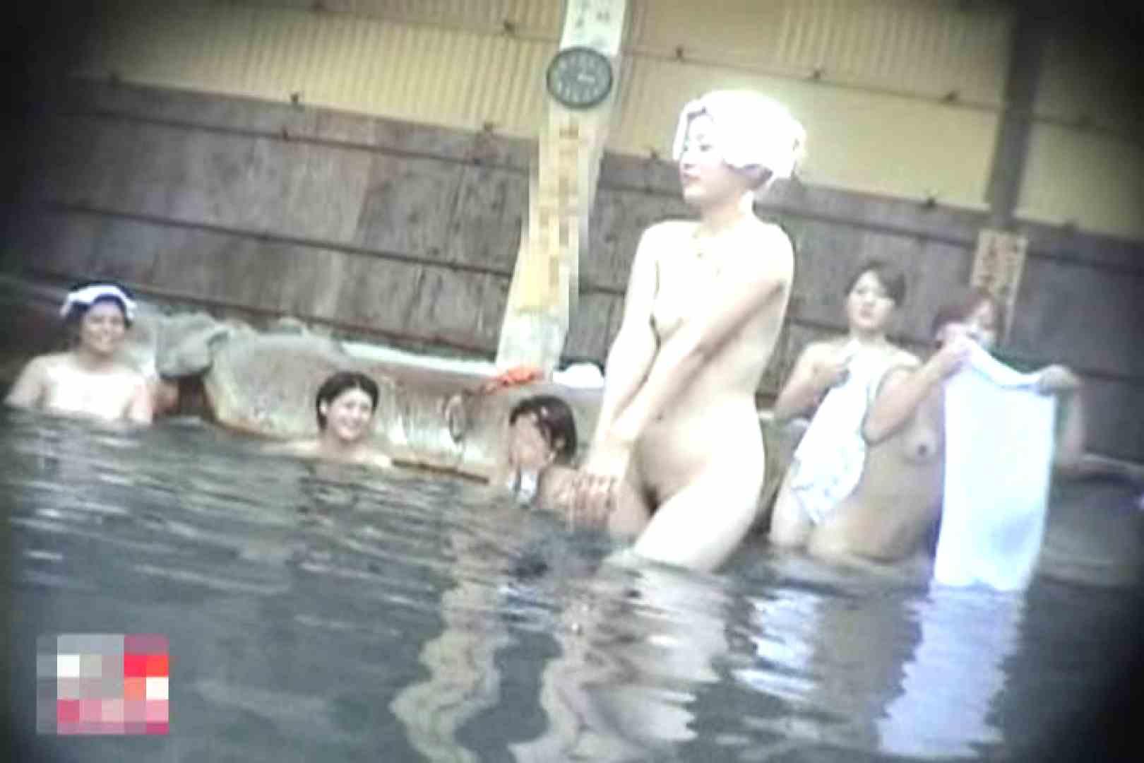 女体舞う 女体接写森林浴場Vol.3
