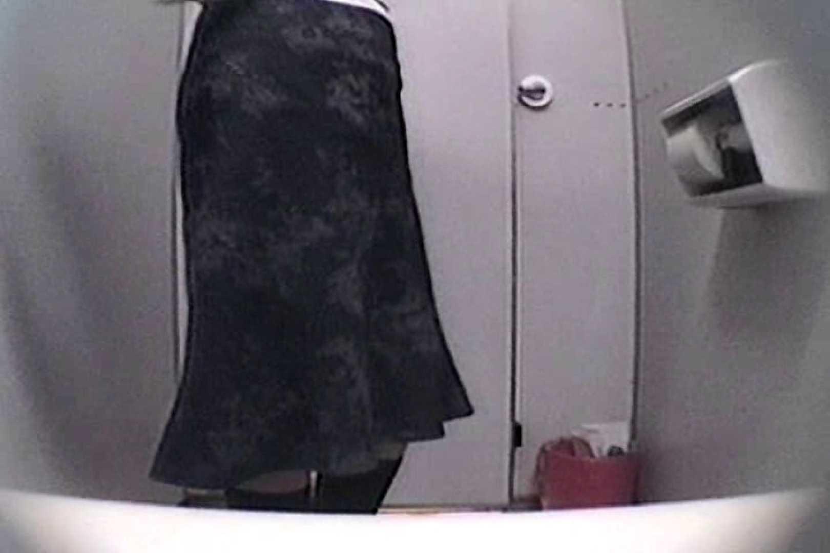 個室狂いのマニア映像Vol.4 OL  102枚 38