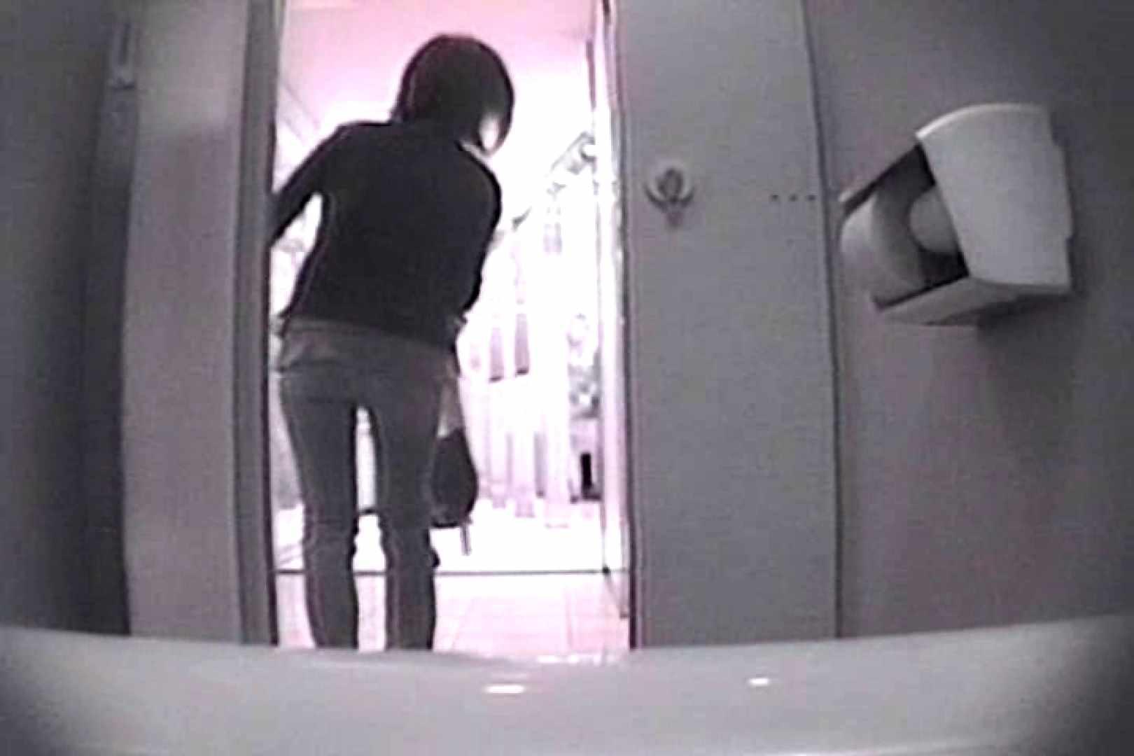 個室狂いのマニア映像Vol.4 OL  102枚 75