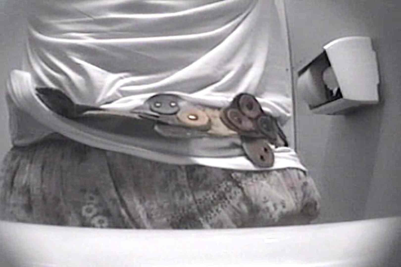 個室狂いのマニア映像Vol.4 OL  102枚 82