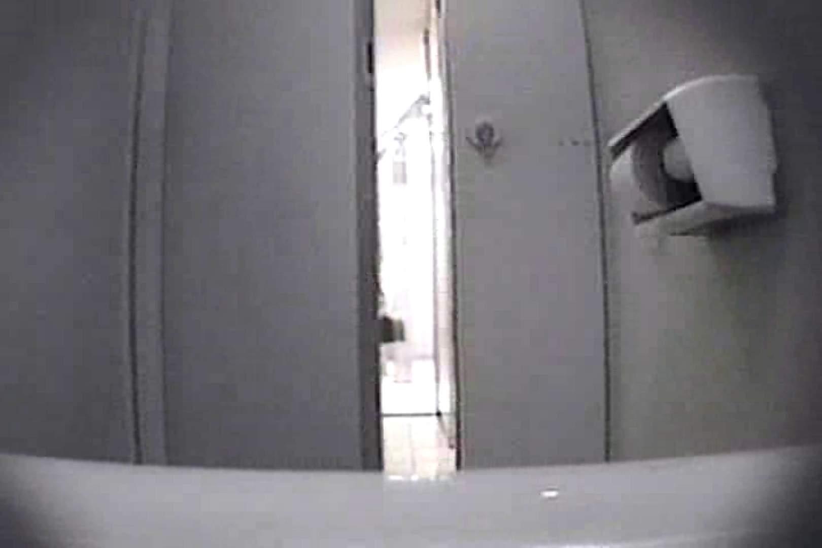 個室狂いのマニア映像Vol.4 OL  102枚 91