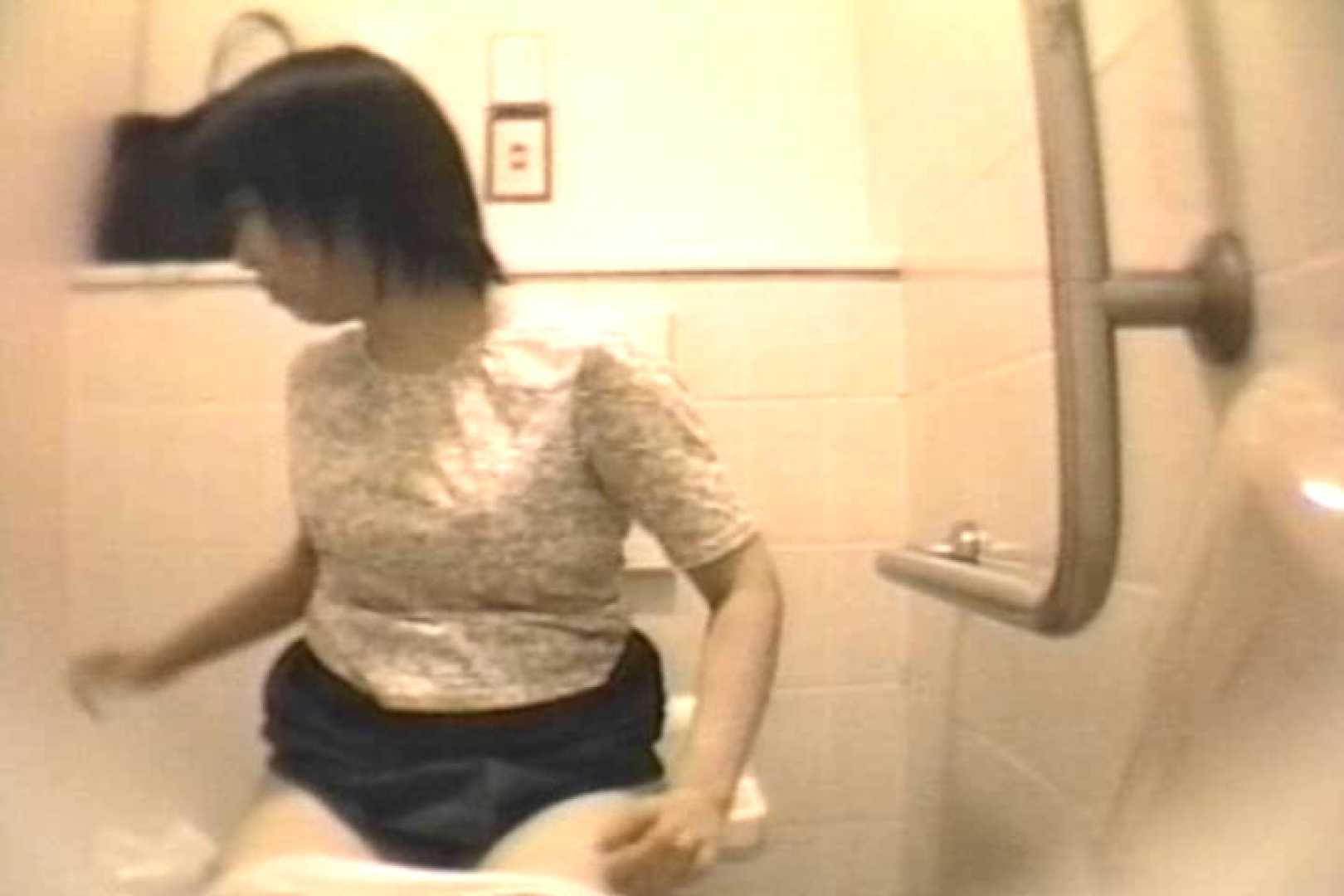 個室狂いのマニア映像Vol.4 OL  102枚 98