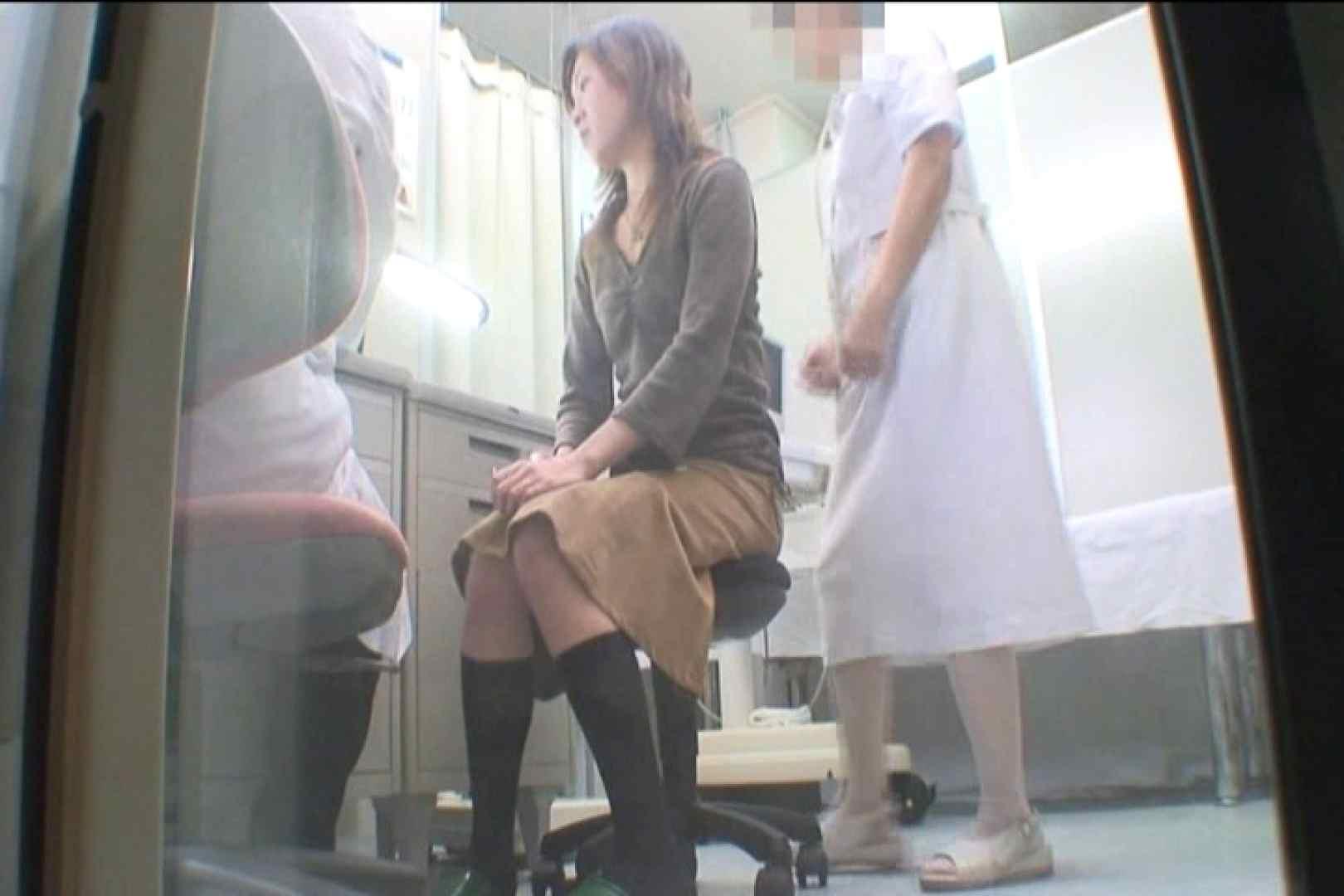 患者のおまんこをコレクションする変態医師の流出映像Vol.1 ワルノリ  55枚 40
