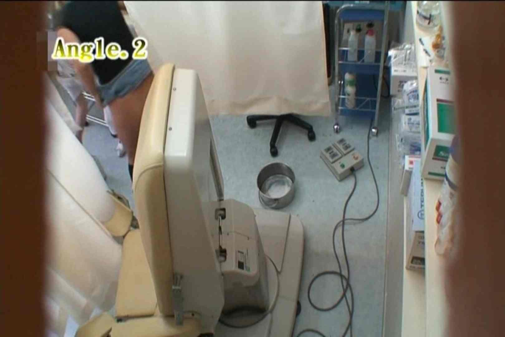 患者のおまんこをコレクションする変態医師の流出映像Vol.3 マンコ  84枚 54