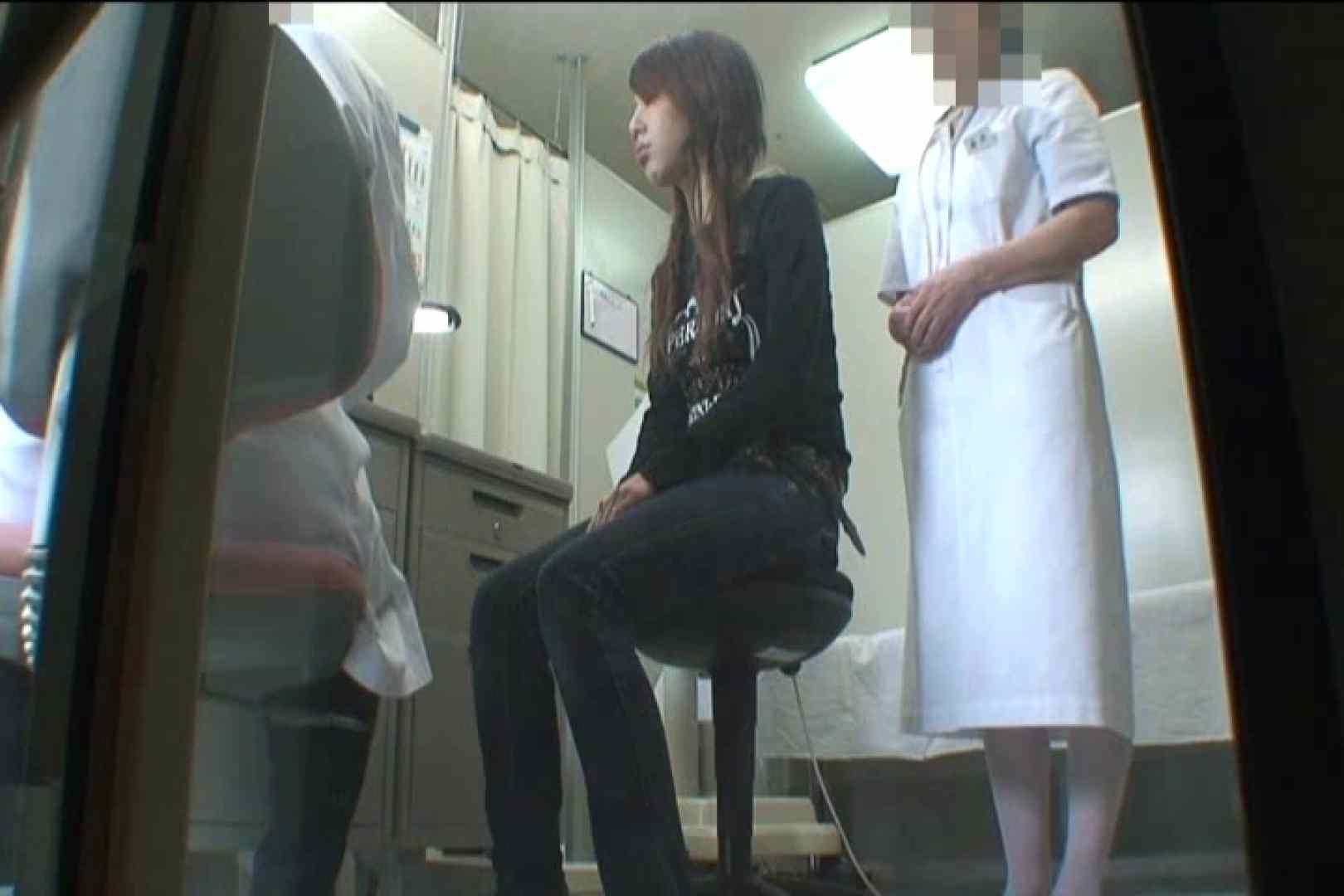 患者のおまんこをコレクションする変態医師の流出映像Vol.3 マンコ  84枚 65