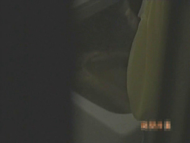 盗撮! スキマ小僧Vol.6 プライベート  61枚 60