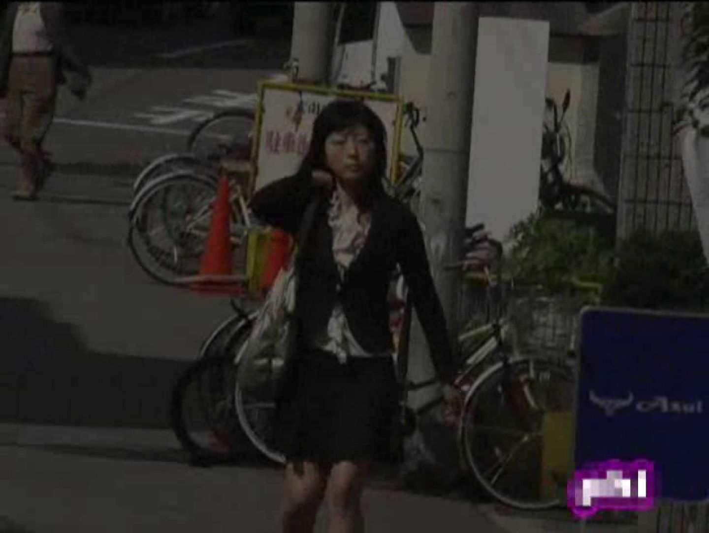 街行くギャルのパンツ事情!!Vol.2 チラ  67枚 41