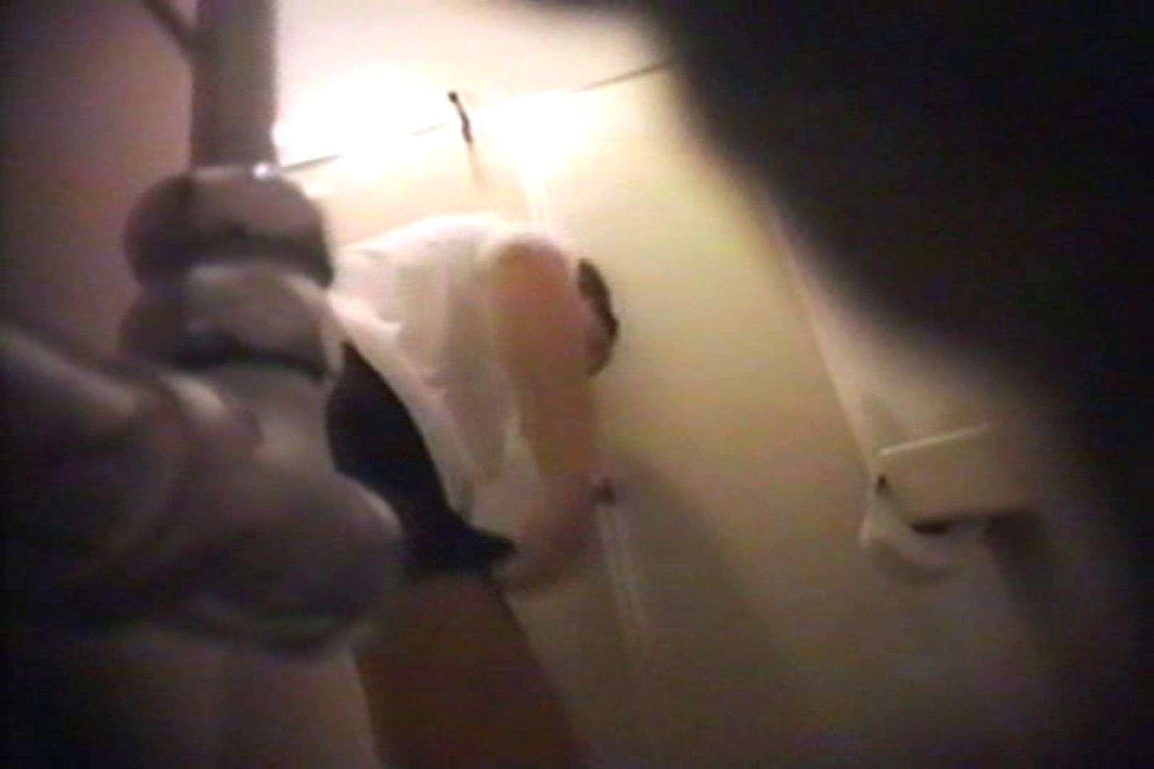 盗撮 ヤッタゼ! エアロビギャルの完全個室をゲット TK-138 盗撮  80枚 41