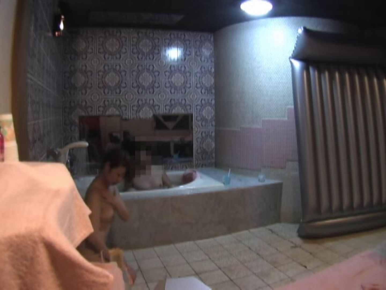 高級浴場盗撮体験記Vol.4