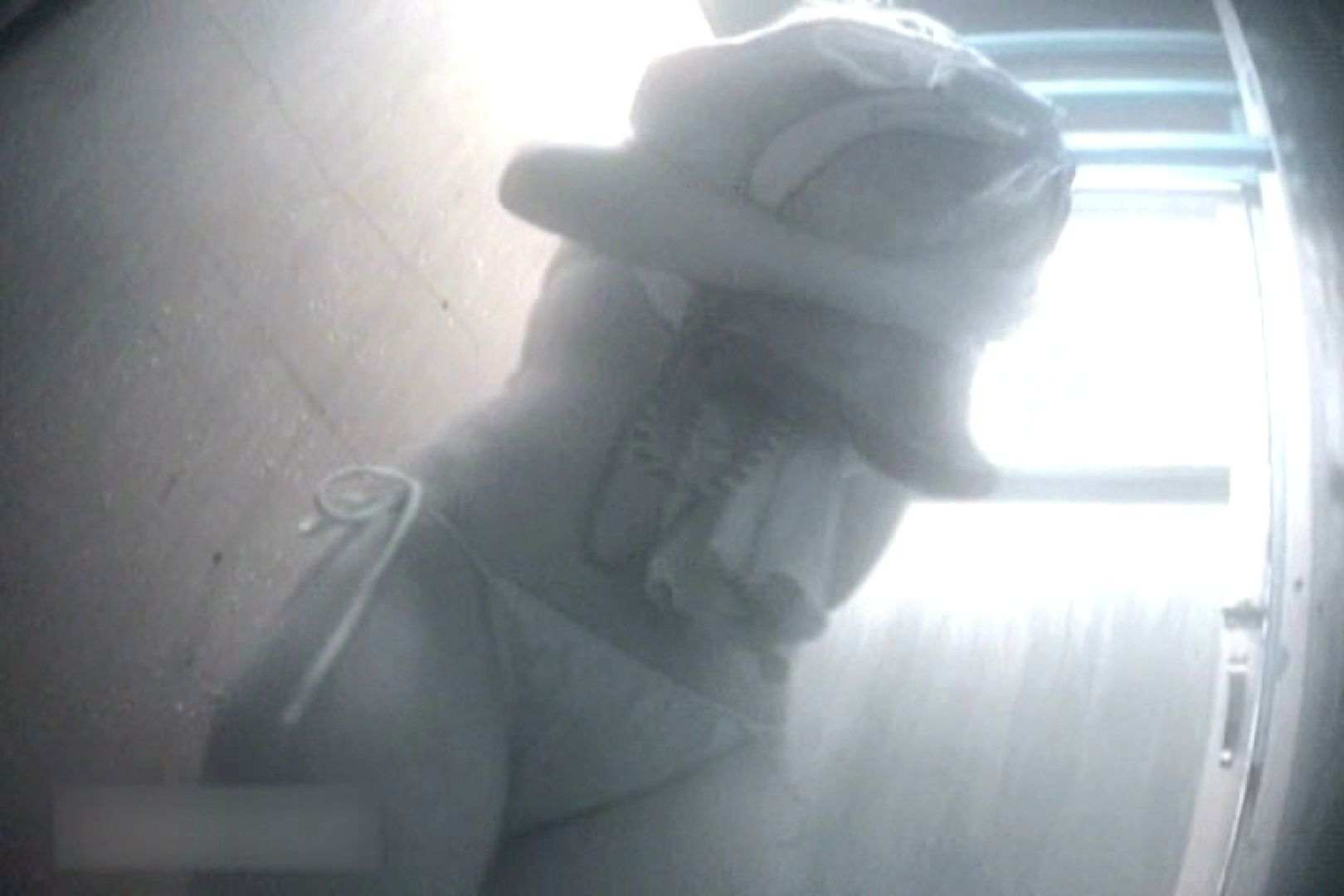 夏海シャワー室!ベトベトお肌をサラサラに!VOL.06