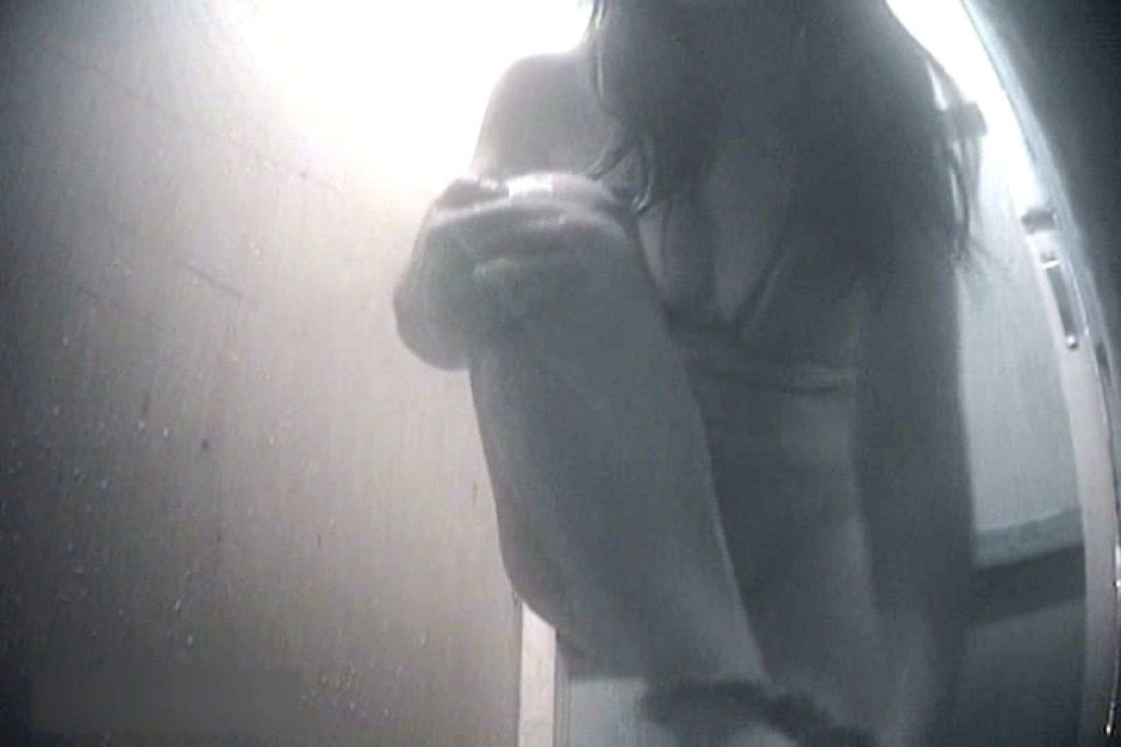 夏海シャワー室!ベトベトお肌をサラサラに!VOL.11 脱衣所  72枚 11