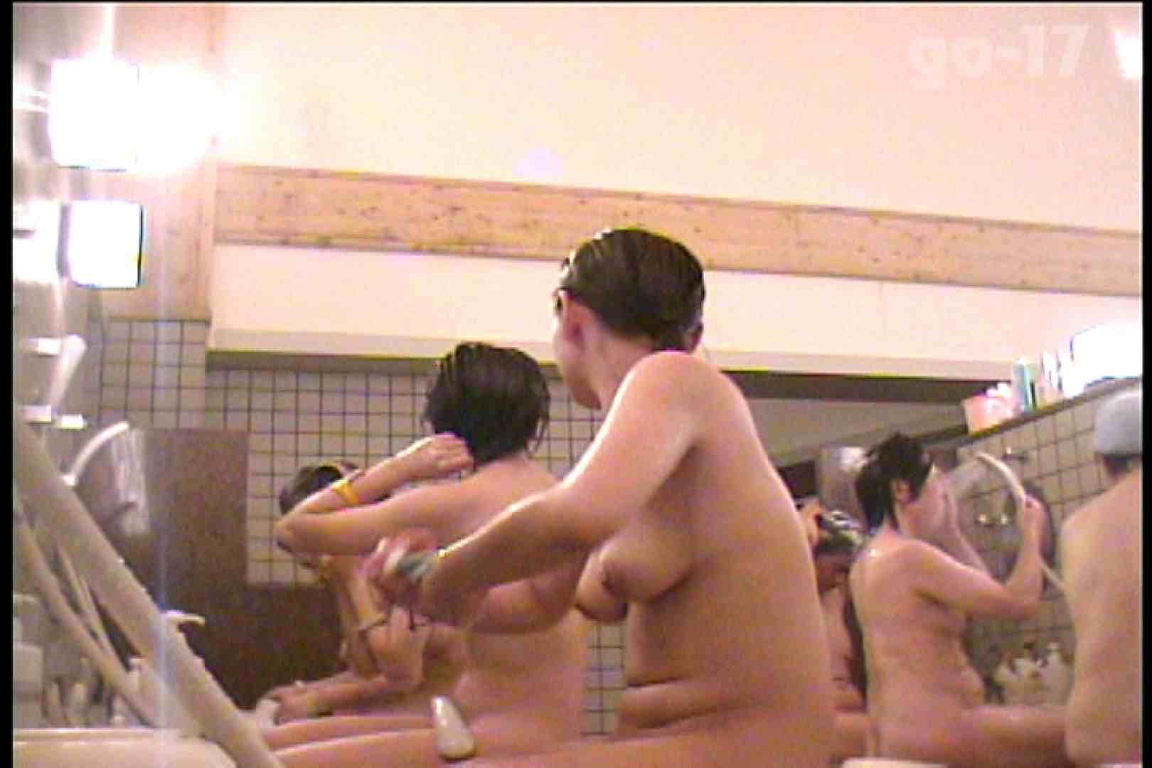 厳選潜入女風呂 No.17 潜入  69枚 64