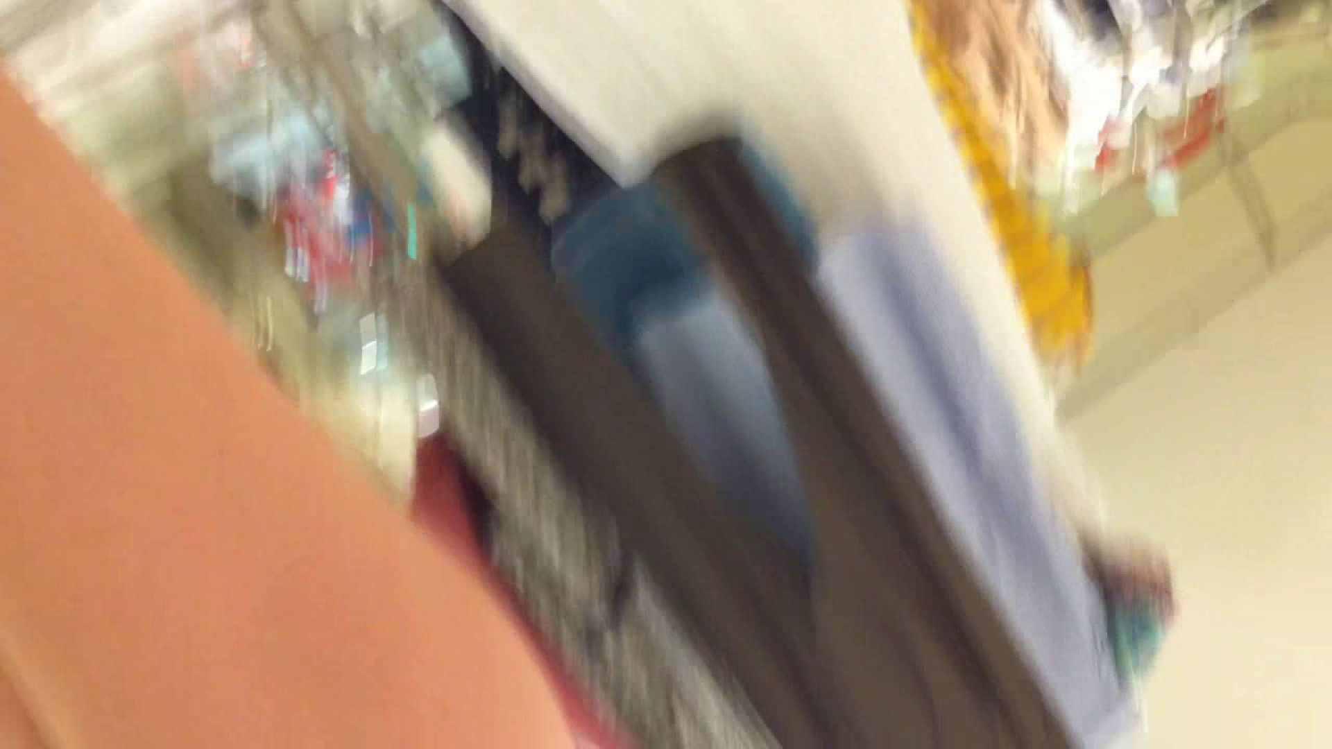 フルHD ショップ店員千人斬り! 大画面ノーカット完全版 vol.11 胸チラ  92枚 5