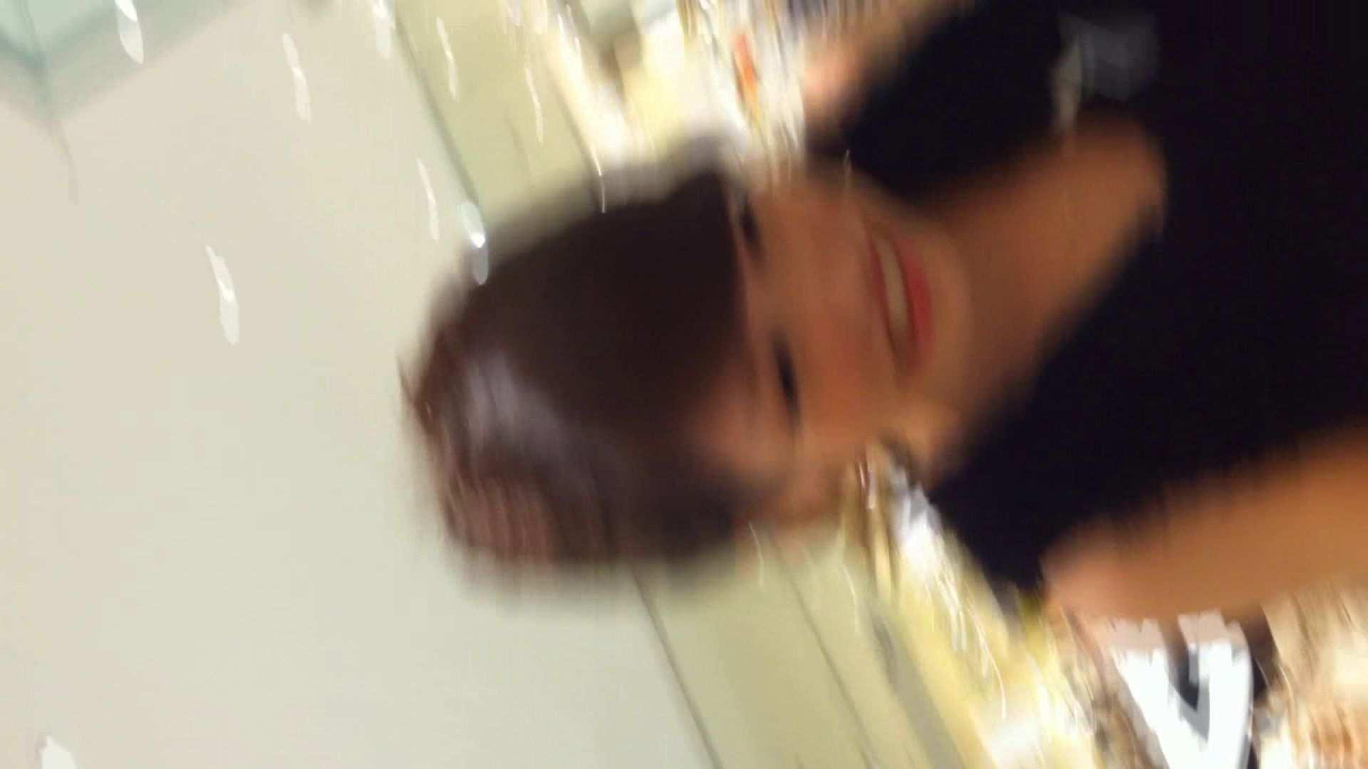 フルHD ショップ店員千人斬り! 大画面ノーカット完全版 vol.11 胸チラ  92枚 31