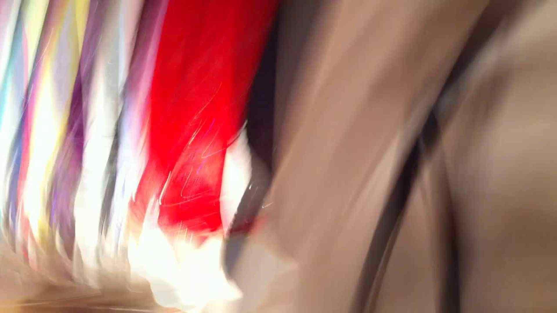 フルHD ショップ店員千人斬り! 大画面ノーカット完全版 vol.25 胸チラ  60枚 56