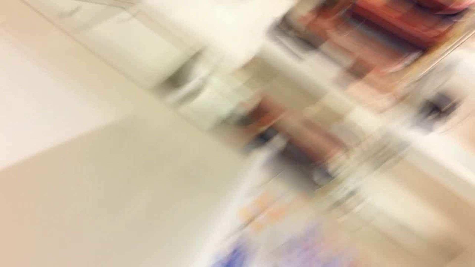 フルHD ショップ店員千人斬り! 大画面ノーカット完全版 vol.48 接写  66枚 53
