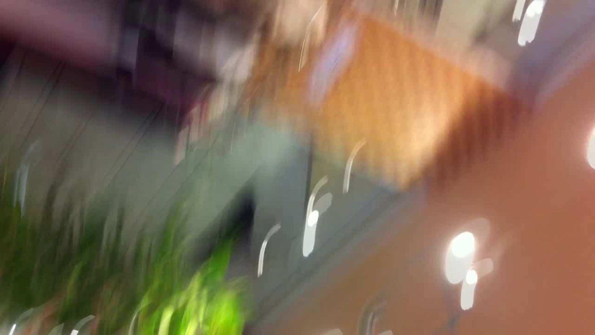 フルHD ショップ店員千人斬り! 大画面ノーカット完全版 vol.88 胸チラ  72枚 23