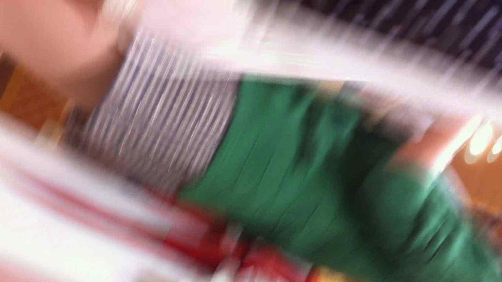 フルHD ショップ店員千人斬り! 大画面ノーカット完全版 vol.88 胸チラ  72枚 33